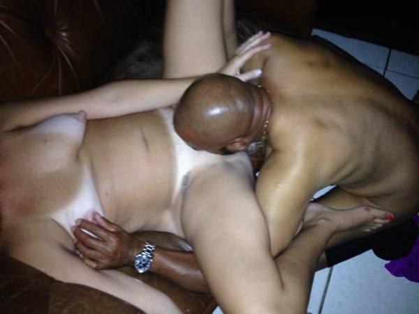 interracial swinger